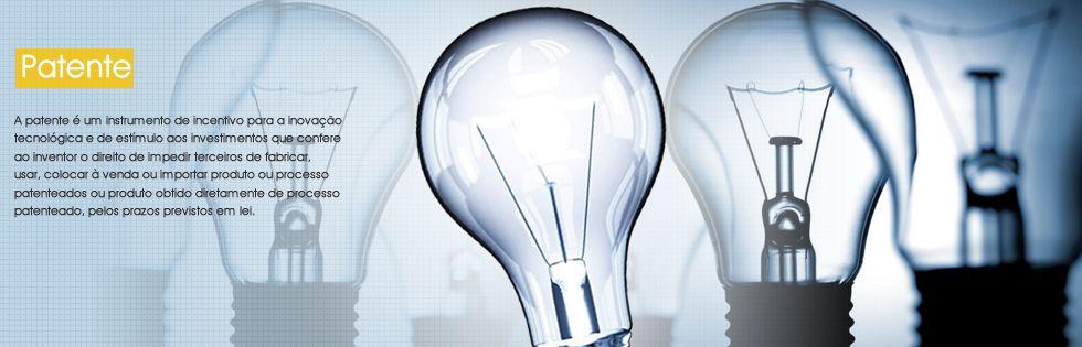 Ternamp | Reg. Patente